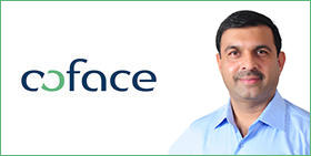 Coface appoints Samuel Jesuratnam as Country Manager for Singapore