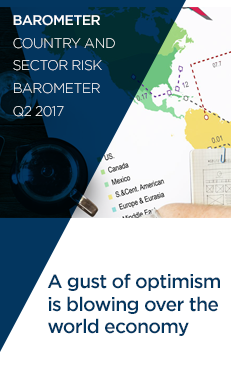 "Discover our new publication ""Panorama : A gust of optimism is blowing over the world economy"""