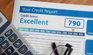 Get your business credit report