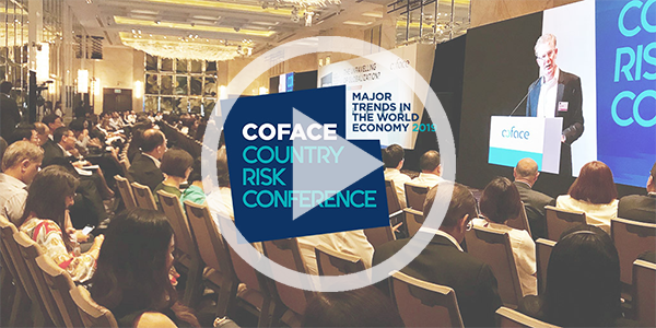 Highlights | 2019 Coface Country Risk Conference in #Singapore